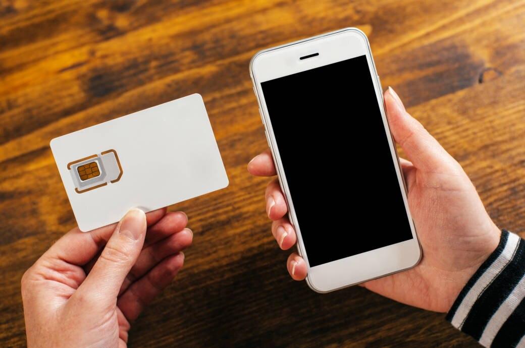 Prepaid Karte Mit Handy.Wann Und Für Wen Sich Prepaid Tarife Lohnen Techbook