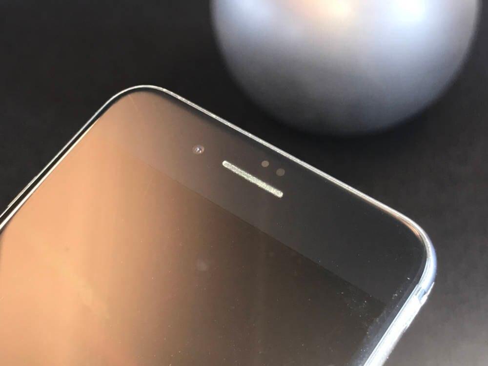 Sensori su iPhone