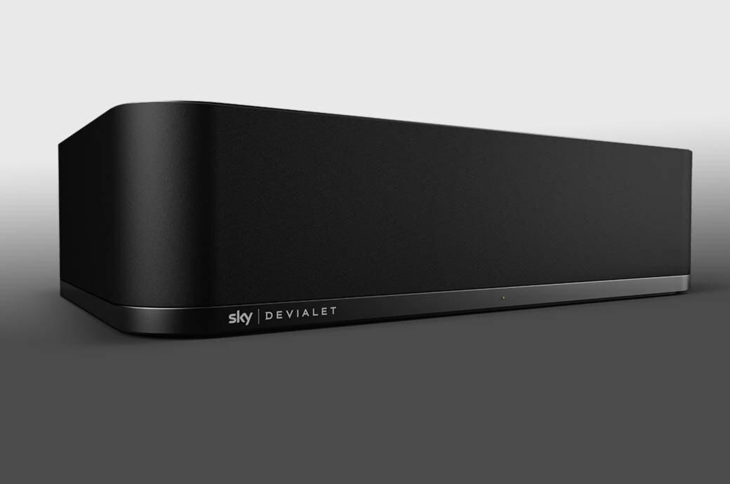 Sky Soundbox soll euren Receiver für 299 Euro erweitern
