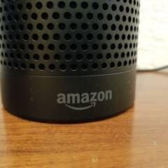 Der smarte Lautsprecher Amazon Echo ist einer der bekanntesten Anwendungen von Alexa