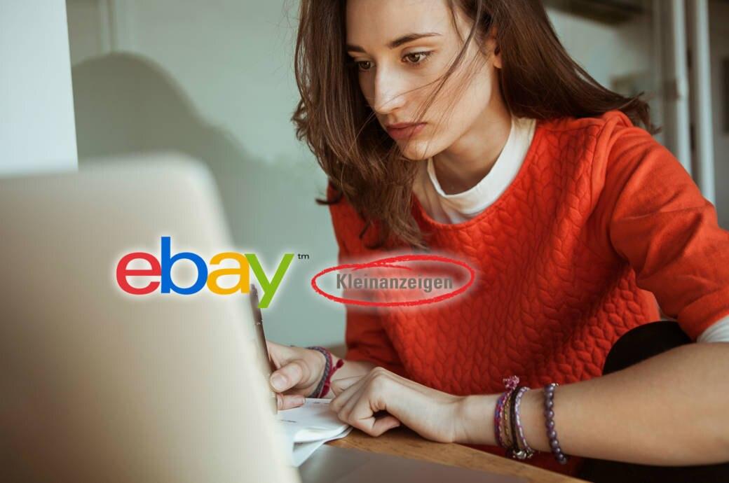 So Entlarven Sie Betruger Bei Ebay Kleinanzeigen Techbook
