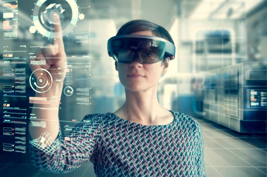 Was ist der Unterschied zwischen VR, AR und MR? | TECHBOOK