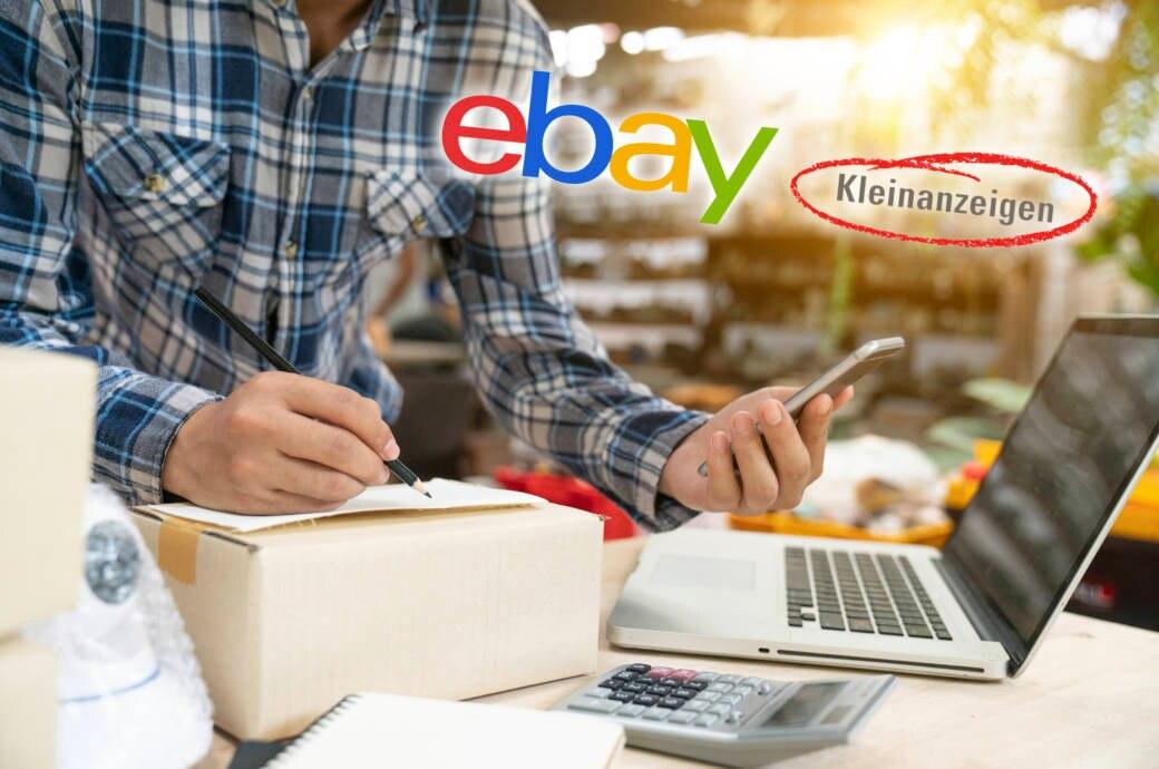 Neue Betrugsmasche Ebay Kleinanzeigen