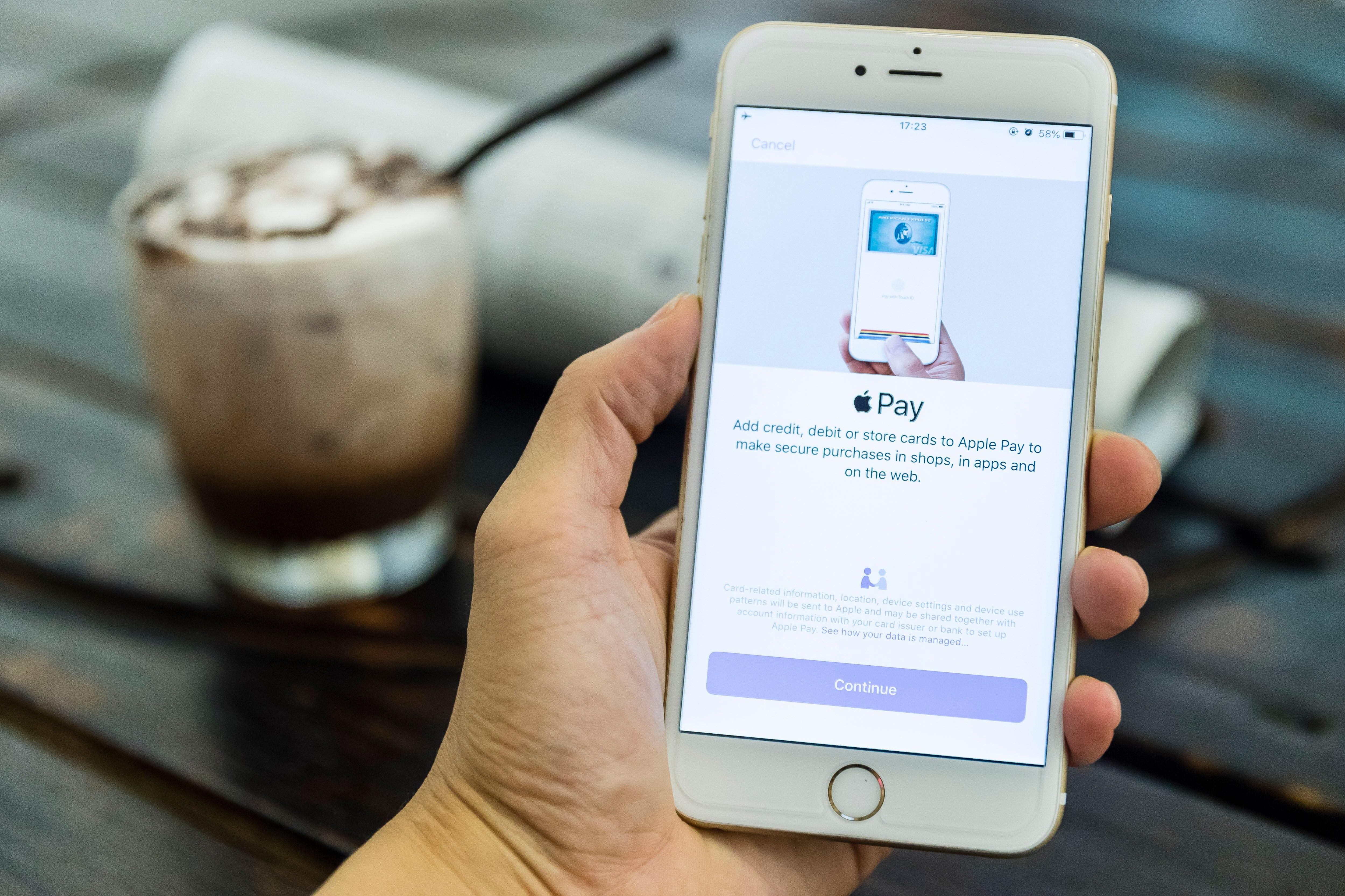 Sparkassen schalten Apple Pay frei – aber nicht für jeden!