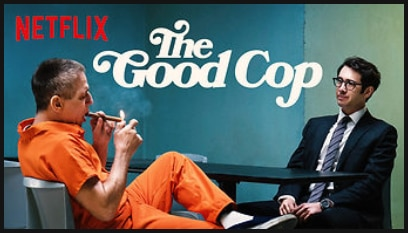 Netflix The Good Cop