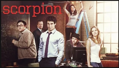 Netflix Scorpion