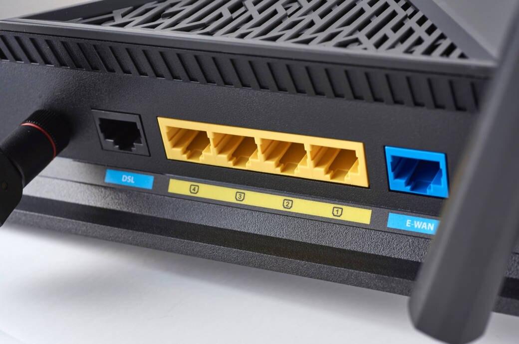 DSL-Router