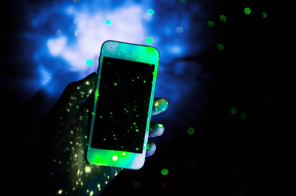 iphone Strahlung sar-wert