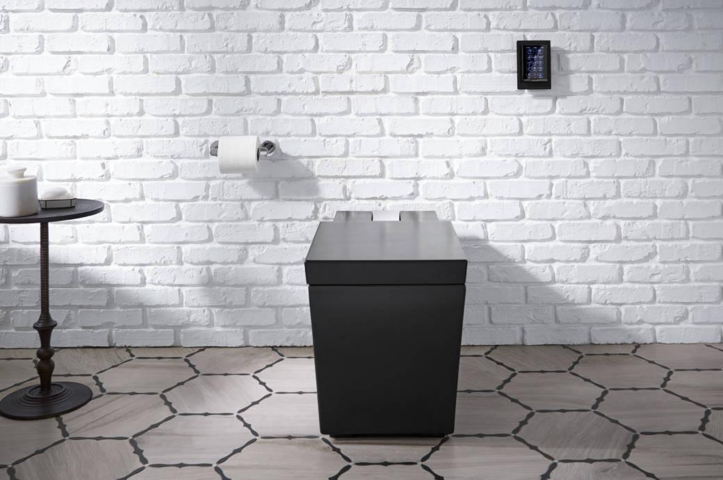 Die intelligente Toilette Numi 2.0