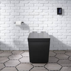 Die intelligente Toilette Numi 2.0