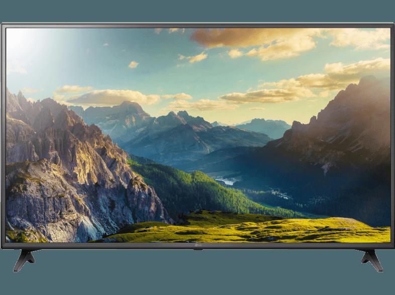 LG 60UK6200PLA LED TV