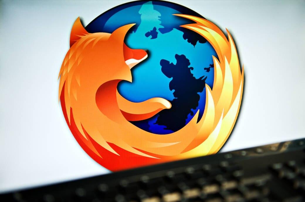 Firefox schaltet Autoplay-Werbung automatisch stumm