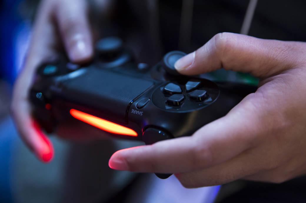 Auf der PlayStation 5 sollen auch alte PlayStation-Spiele laufen