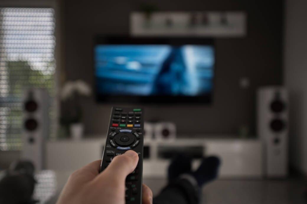 Online-Videotheken