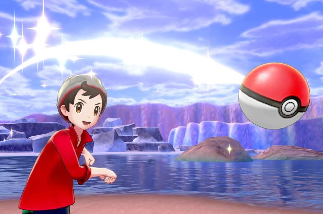 Nintendo hat ein neues Pokémon-Spiel für die Nintendo Switch angekündigt. Der Titel soll Ende 2019 erscheinen.
