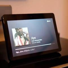 Amazon Echo Show 2. Generation