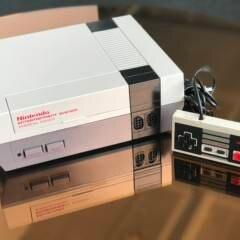 NES von Nintendo