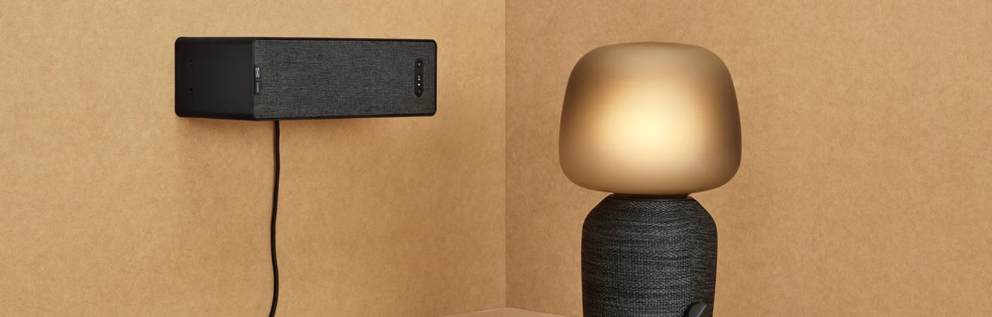 IKEA und Sonos stellen Klänge in ein neues Licht