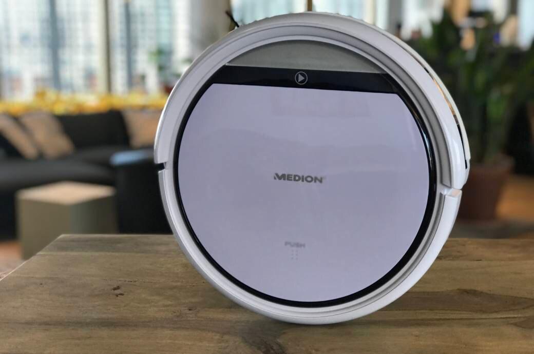 Medion MD15800