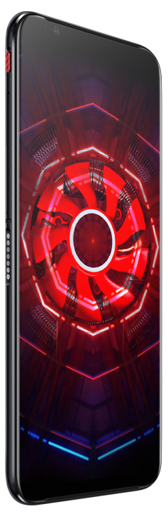 Nubia Red Magic 3 front