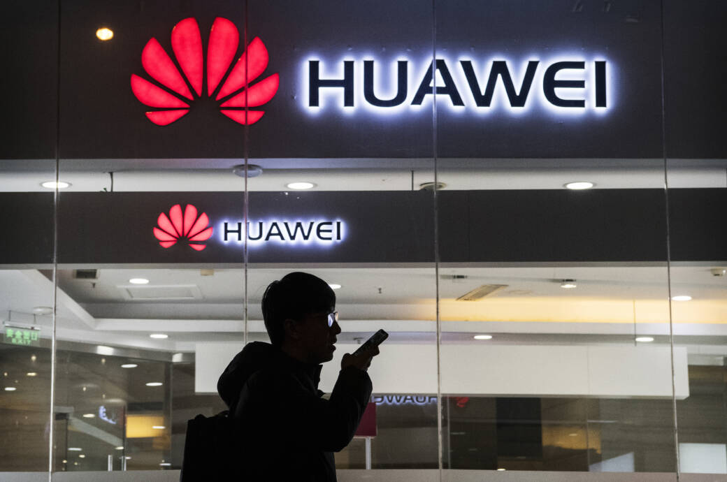 Google entzieht Huawei die Android-Lizenz