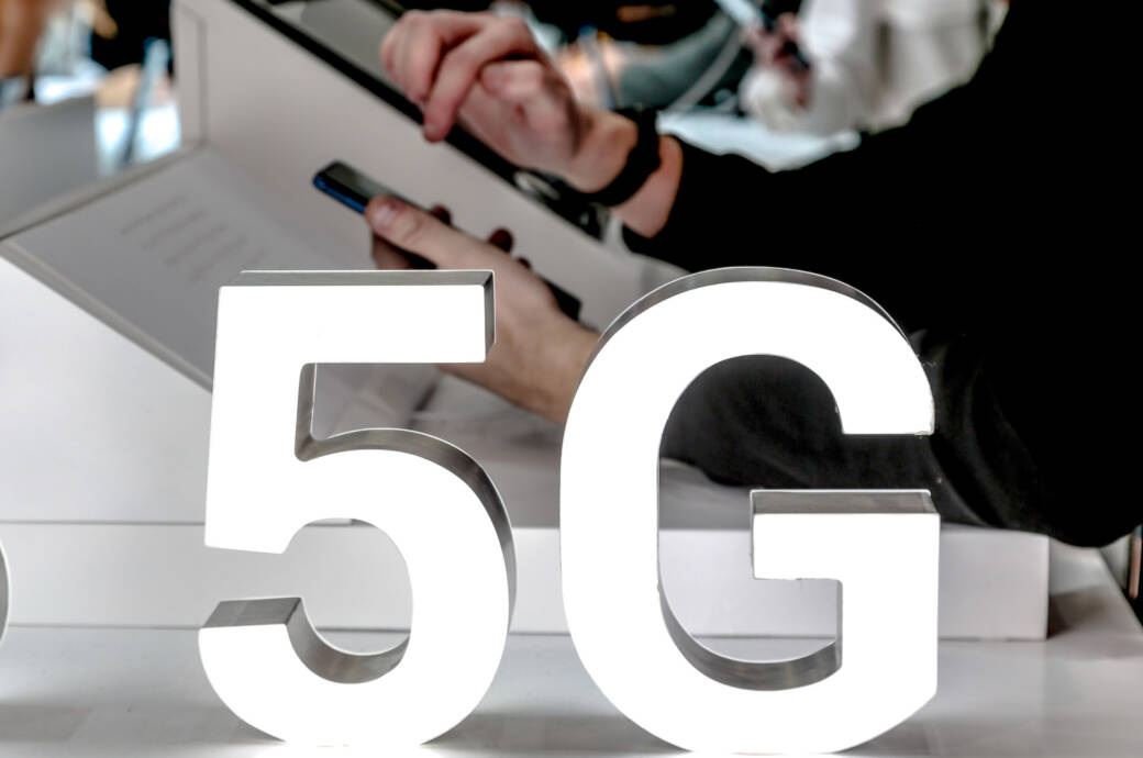 Vorbereitungen für 5G-Netze laufen an