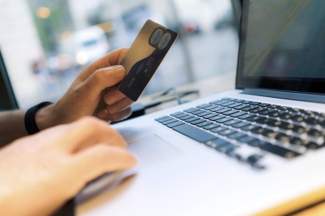 Einkaufen im Internet, Online-Shop