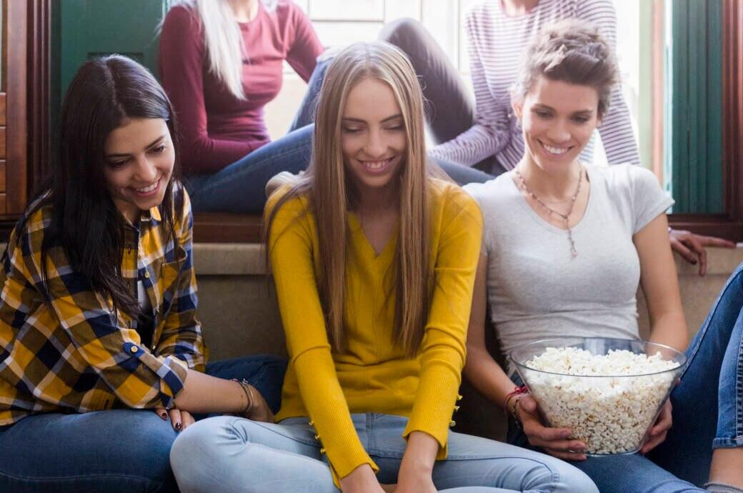 Netflix verhilft seinen Kunden zu besserem Klangerlebnis