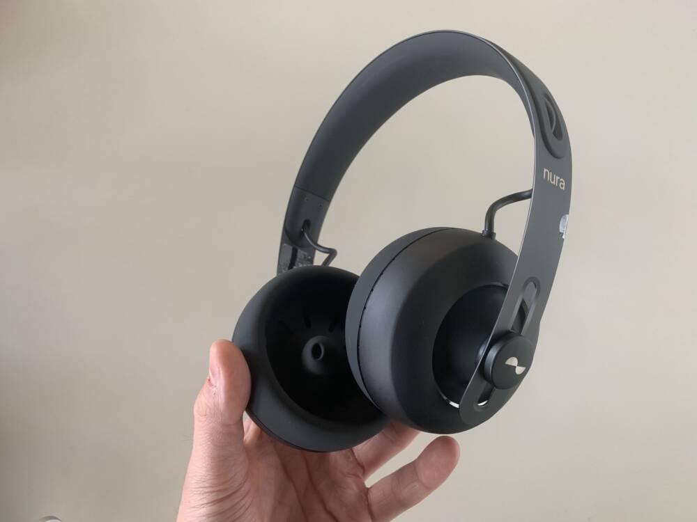 Nuraphone-Kopfhörer