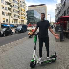 Andreas Filbig Scooter