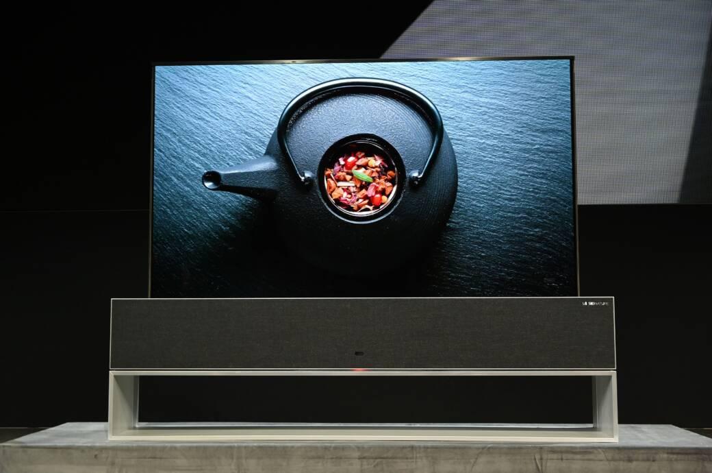 Das sind die fünf besten OLED-Fernseher