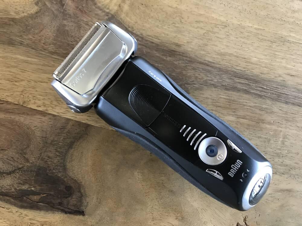 Braun Series 7 7880 CC