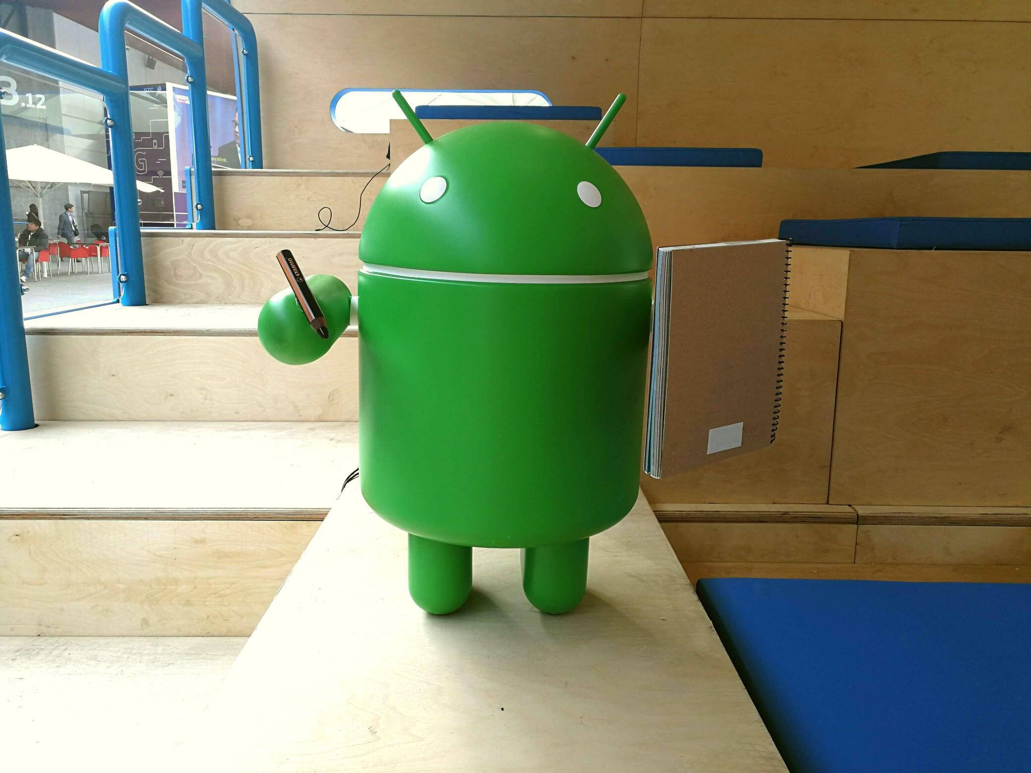 Android 10 – der Update-Zeitplan für die verschiedenen Smartphones