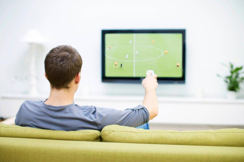 Darf ich mir Bundesliga-Streams von chinesischen TV-Sendern ansehen?