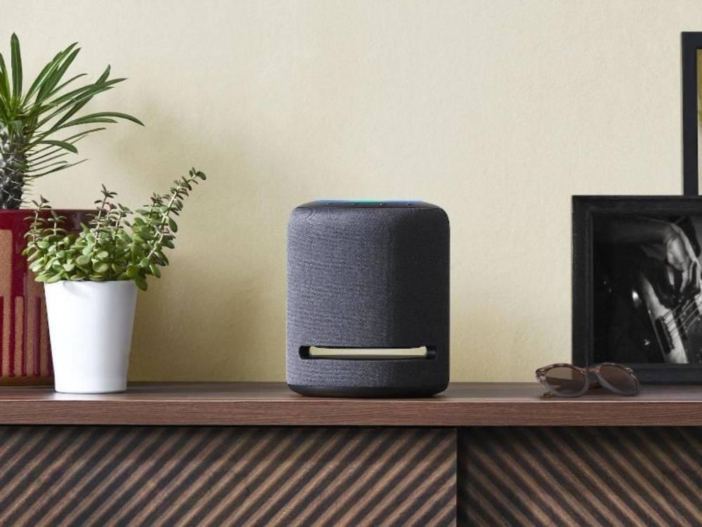 Amazon-Lautsprecher Echo Studio