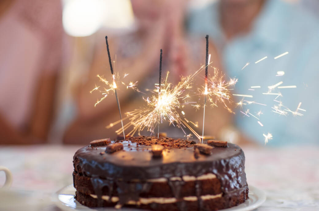 Whatsapp Die Besten Geburtstagsgrusse Zum Verschicken Techbook