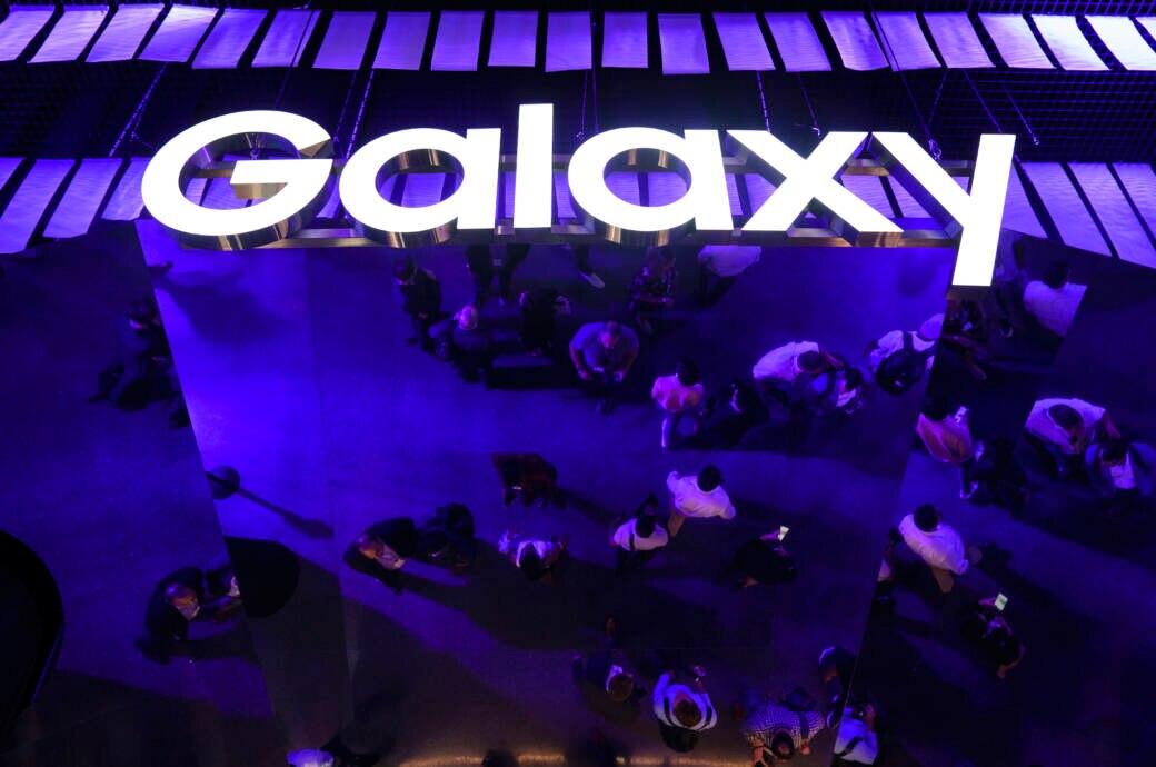 Samsung könnte 2020 die Galaxy-S-Reihe abschaffen