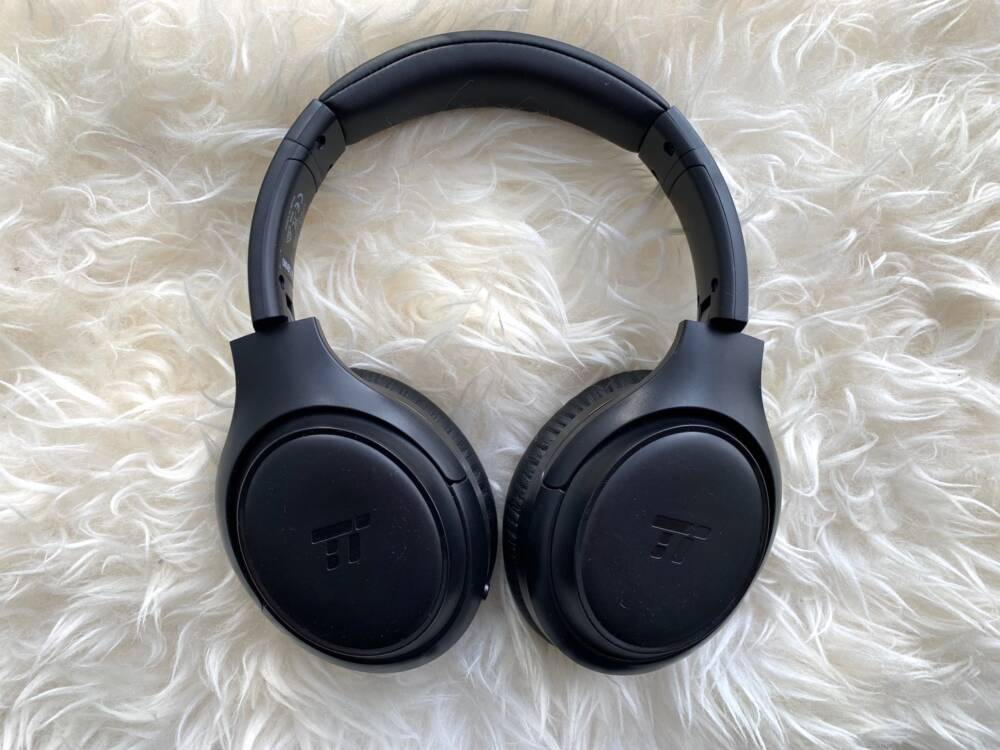 TaoTronics Noise Cancelling TT-BH060