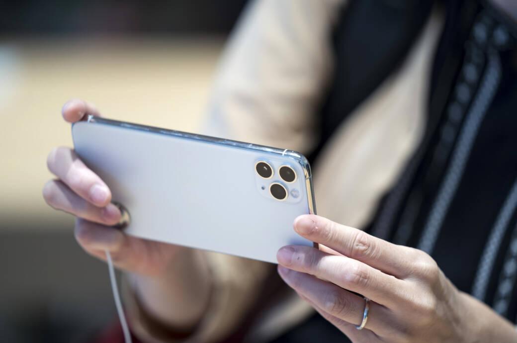 Was kosten eigentlich die Einzelteile im iPhone 11 Pro Max?