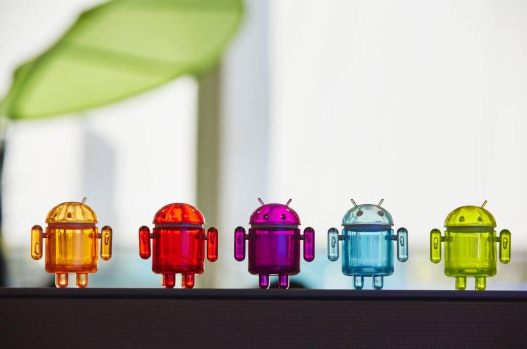 Update-Welle auf Android 10 beginnt – Nokia macht den Anfang