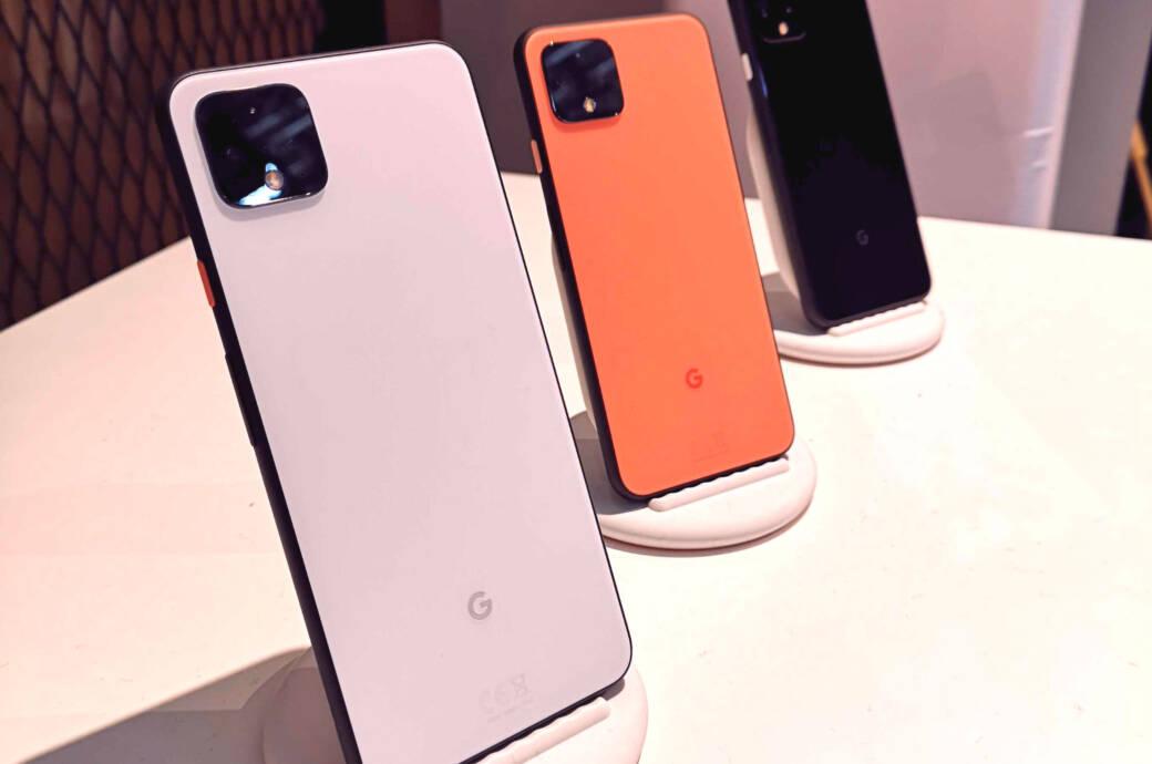 Pixel 4 und Stadia – Google attackiert iPhone 11 und PlayStation 5!