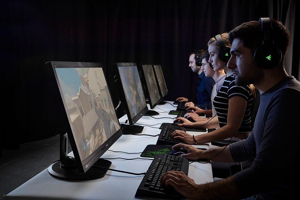 Die besten Alternativen zur Spieleplattform Steam