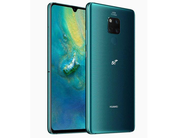 Huawei Mate 20X mit 5G