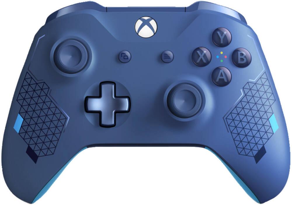 Microsoft Xbox Wireless Controller Sport Blue