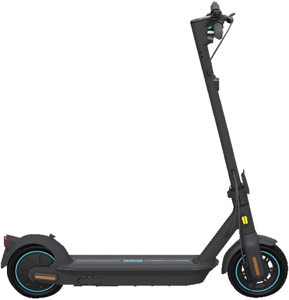 Ninebot by Segway Max G30D