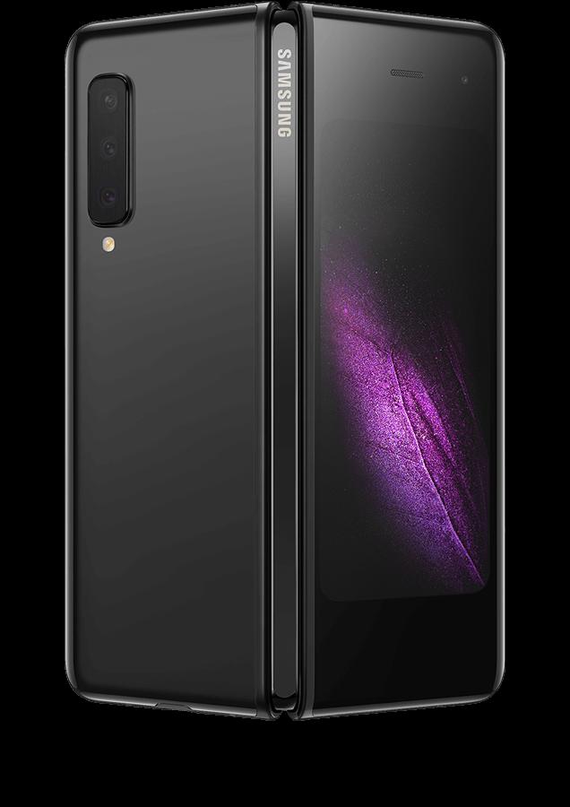 Falt-Smartphone Samsung Galaxy Fold