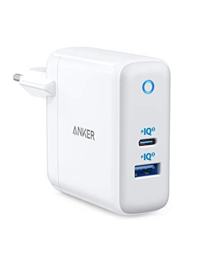 Anker PowerPort+ Atom III