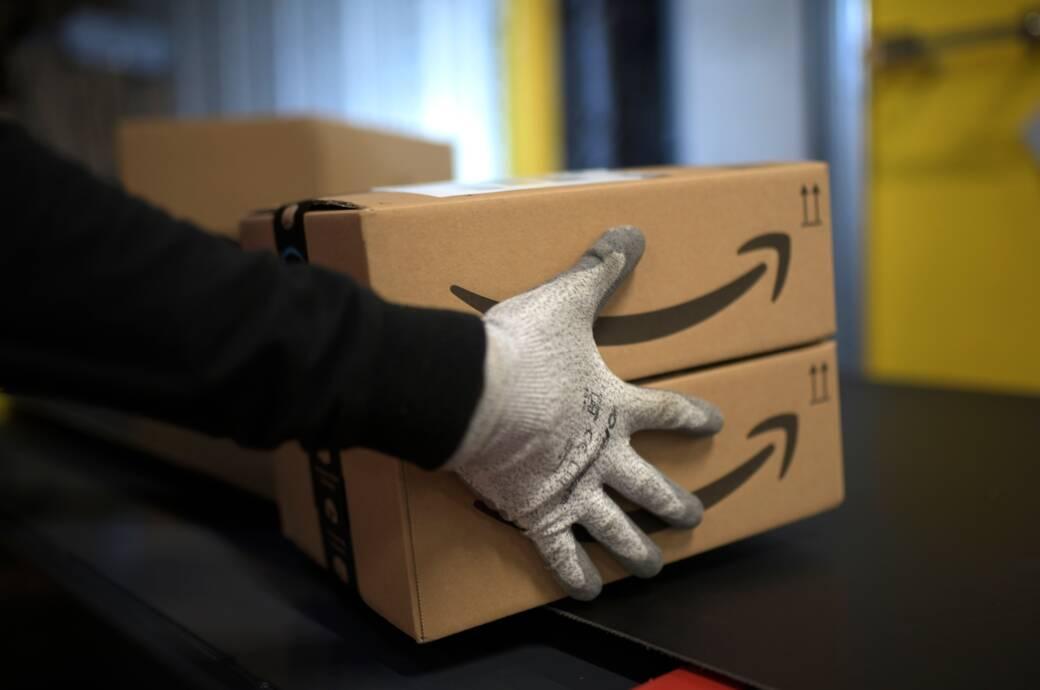 Wie Amazon jetzt Fake-Bewertungen mit Bewertungen bekämpft