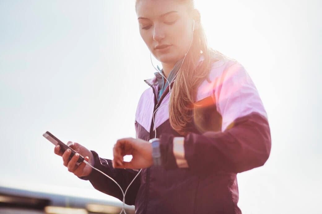 Das taugt die 35-Euro-Smartwatch von Aldi