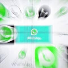 WhatsApp Sicherheitslücke Symbolbild